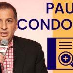 Paul Condolora