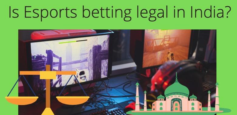 esports legal
