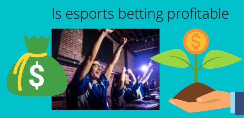 esports profit